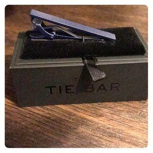 THE TIE BAR TIE CLIP NWT